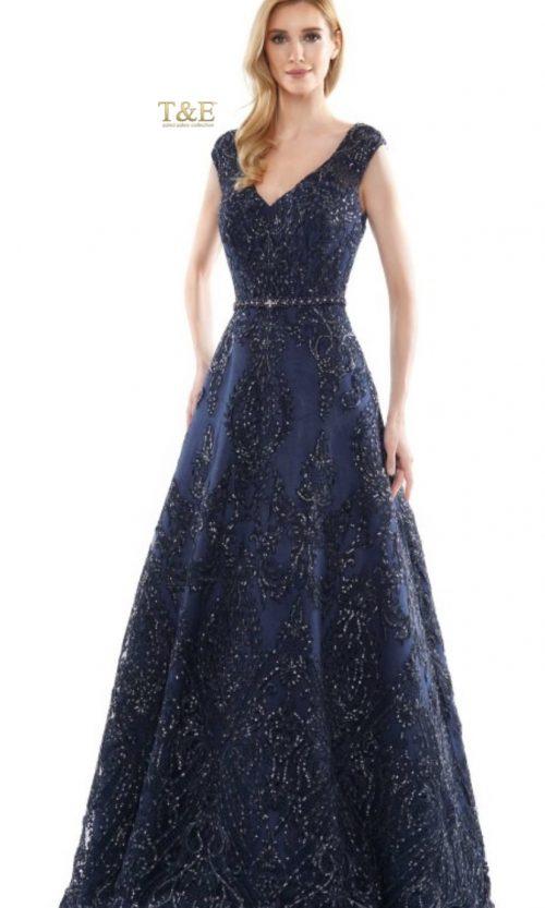 שמלות ערב לאם החתן והכלה