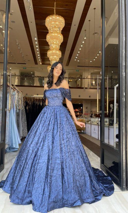 שמלות ערב לאירועים מיוחדים