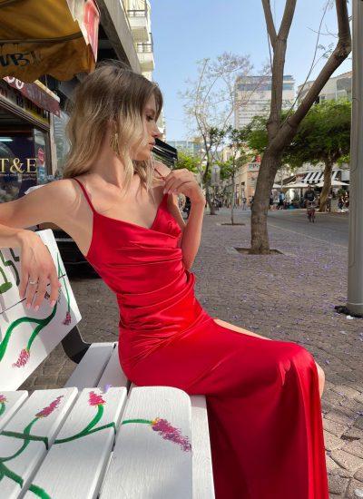 שמלות בין 400-1000 ש